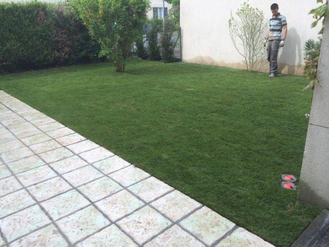 jardinier paysagiste entretien de jardin greco paysages. Black Bedroom Furniture Sets. Home Design Ideas