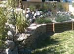 jardinier paysagiste 95  enrochement
